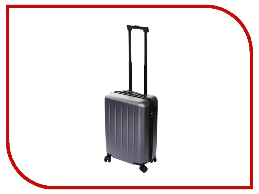 Чемодан Xiaomi RunMi 90 Points Trolley Suitcase 20 Grey Stars
