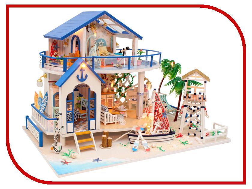 Конструктор DIY House Причал 13844 9-58-011388 2pcs opa627bp opa627 diy hifi