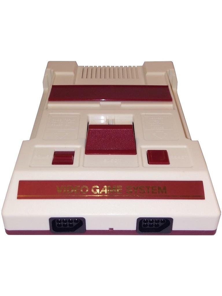 Игровая приставка Dendy Retro Genesis 8 Bit Wireless + 300 игр
