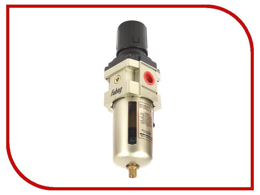 Фильтр с регулятором давления Fubag FR 4000 1/2 190130