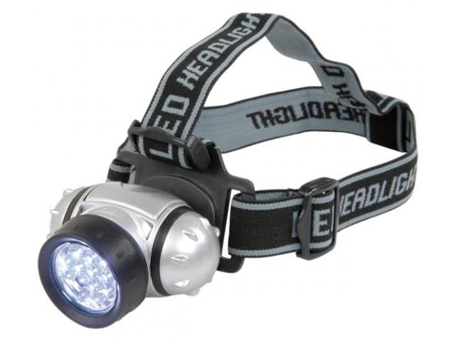 цена на Фонарь Kromatech BL-050 14 LED 47149s007