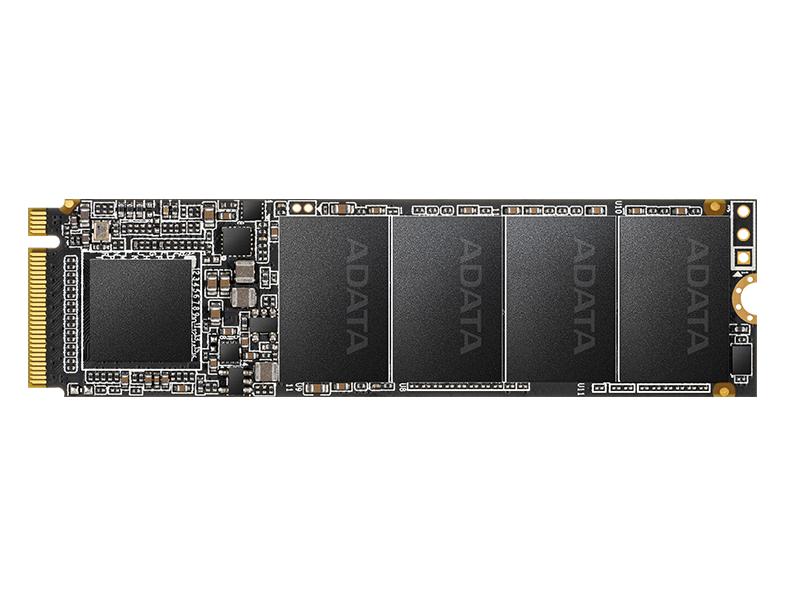 Жесткий диск A-Data XPG SX6000 Lite ADATA 128Gb ASX6000LNP-128GT-C