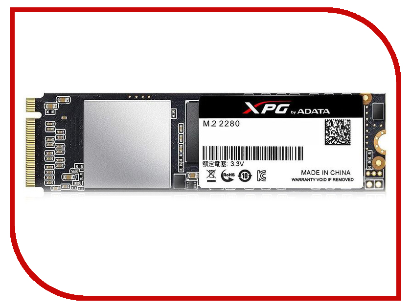 Жесткий диск 512Gb - A-Data XPG SX6000 Lite ASX6000LNP-512GT-C martinez c 91 n