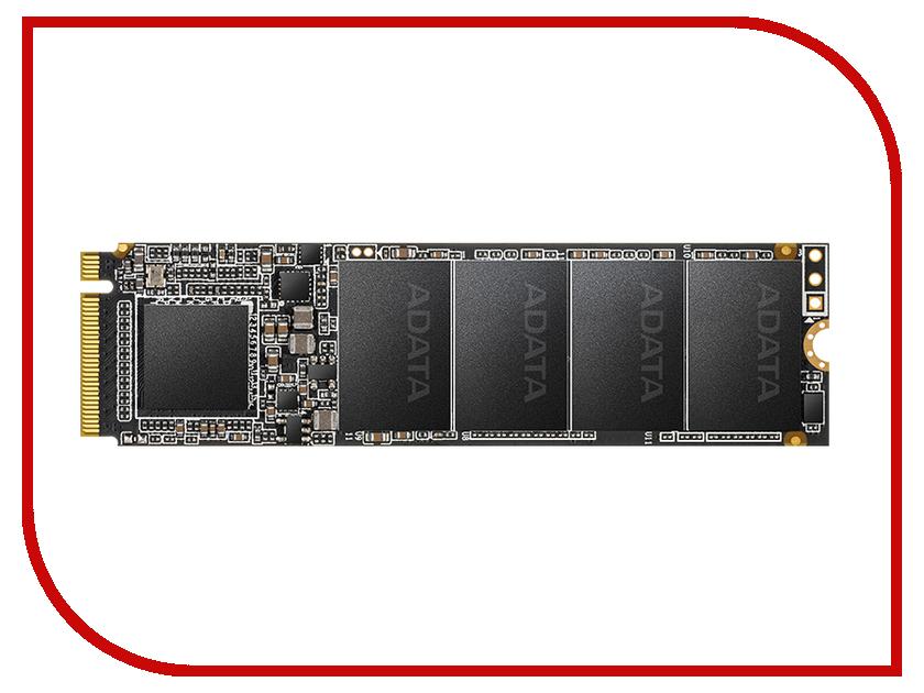 Жесткий диск 1Tb - A-Data XPG SX6000 Lite ASX6000LNP-1TT-C hdd a data hv100 1tb white