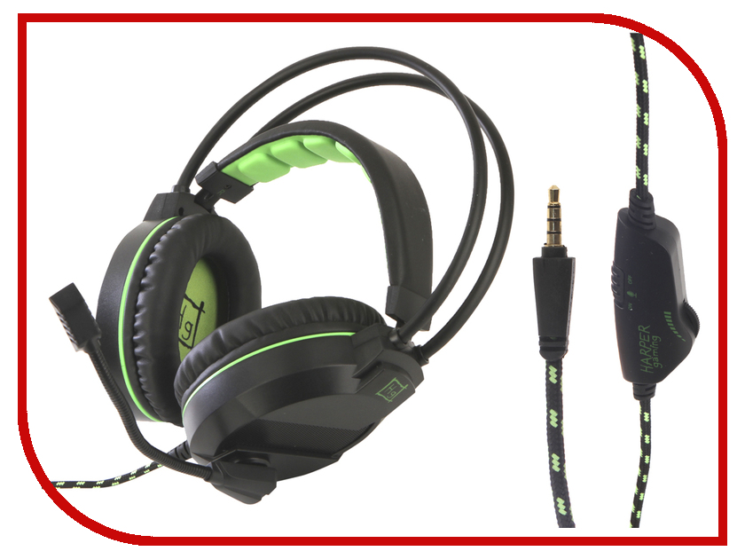 все цены на Harper Gaming Mirage GHS-R101