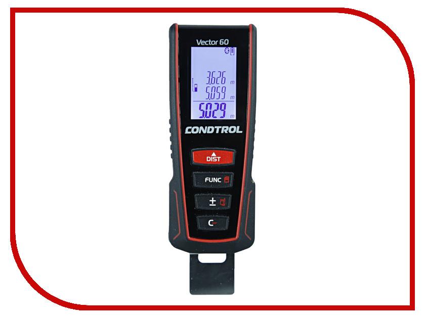 Дальномер Condtrol Vector 60 1-4-104 цена