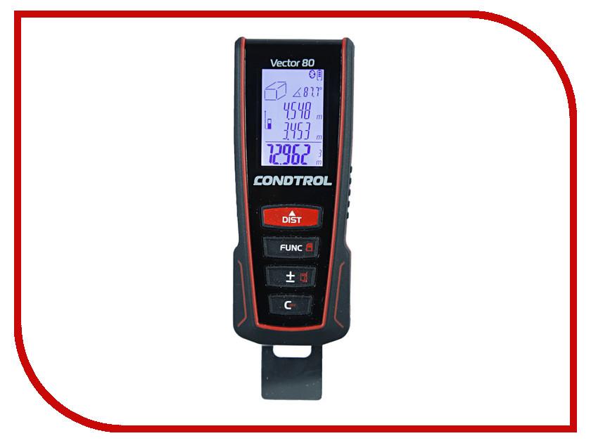 Дальномер Condtrol Vector 80 1-4-099 потребительские товары topsun ts 099