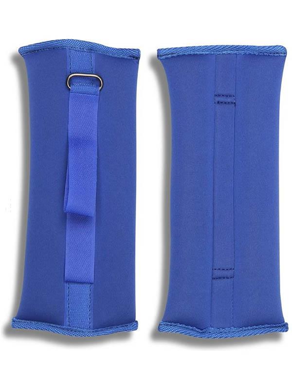 Утяжелитель Indigo SM-149 2x0.2kg Blue