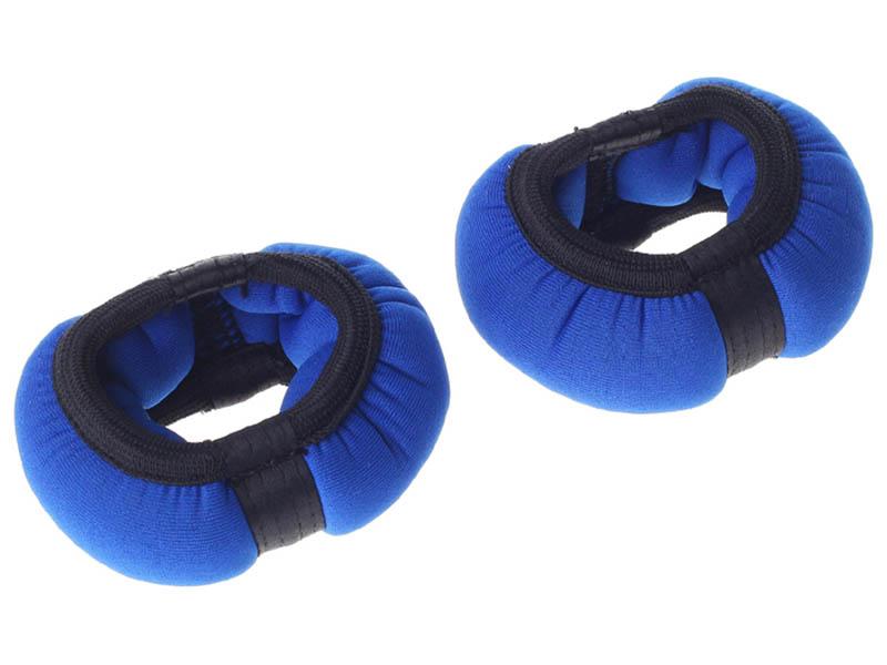 Утяжелитель Indigo SM-257 2x0.3kg Blue