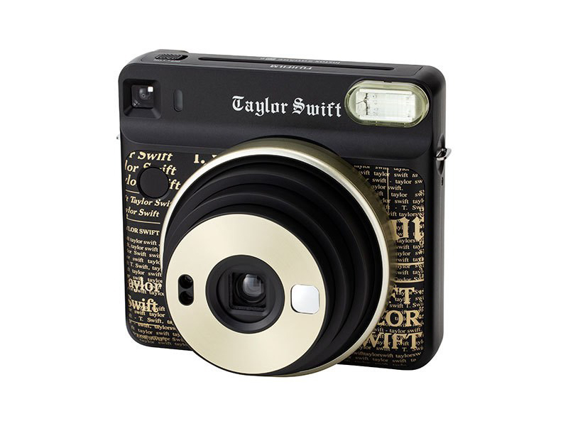Фото - Фотоаппарат Fujifilm Instax Square SQ6 Taylor Swift Limited Edition фотоаппарат