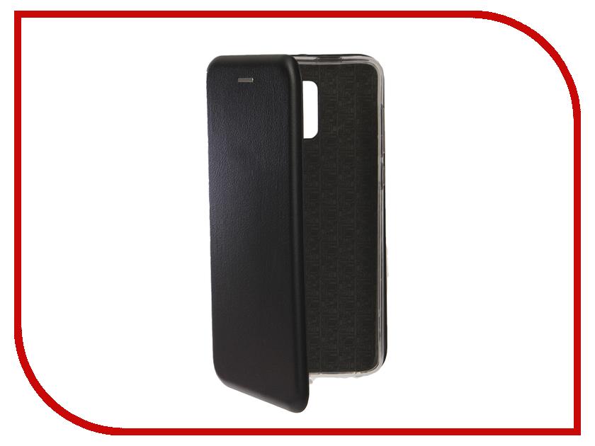 Аксессуар Чехол для BQ BQ-6010G Practic Экокожа, Silicone Black аксессуар чехол для bq 5007l iron silicone transparent