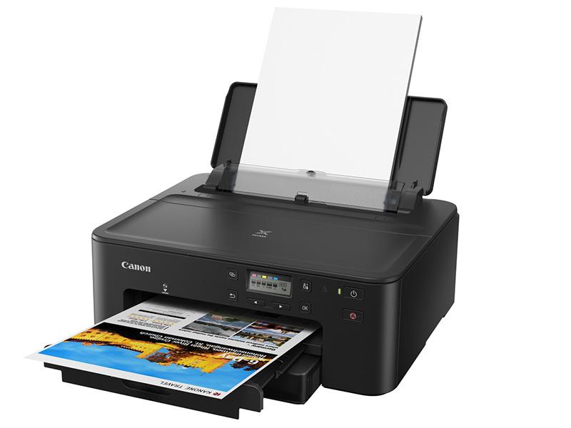 Принтер Canon Pixma TS704 принтер canon pixma ip110