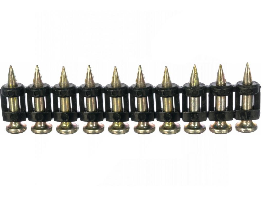 Гвозди Toua 3.05x17mm 1000шт 30517stepEG