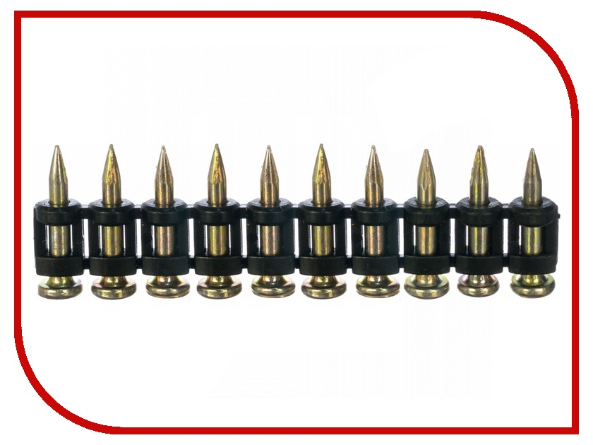 Гвозди Toua 3.05x22mm 1000шт 30522stepEG