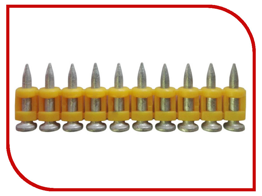 Гвозди Toua MG Bullet Point 3.05x19mm 1000шт 30519stepMGBP