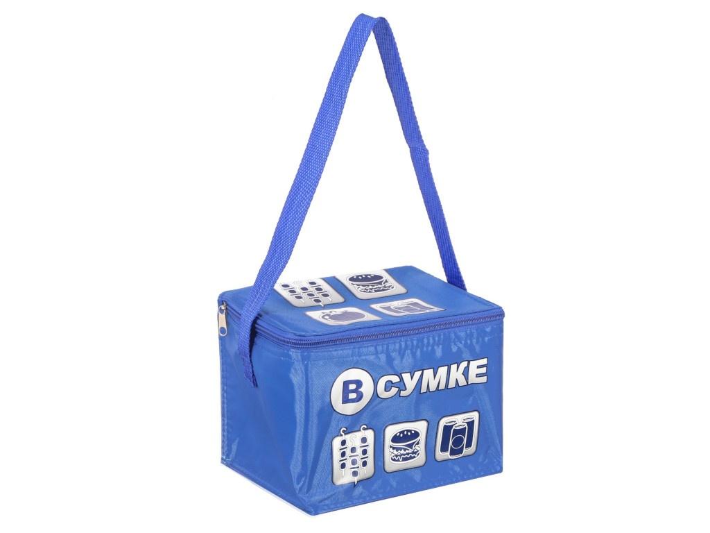 Термосумка Командор В сумке 3132065