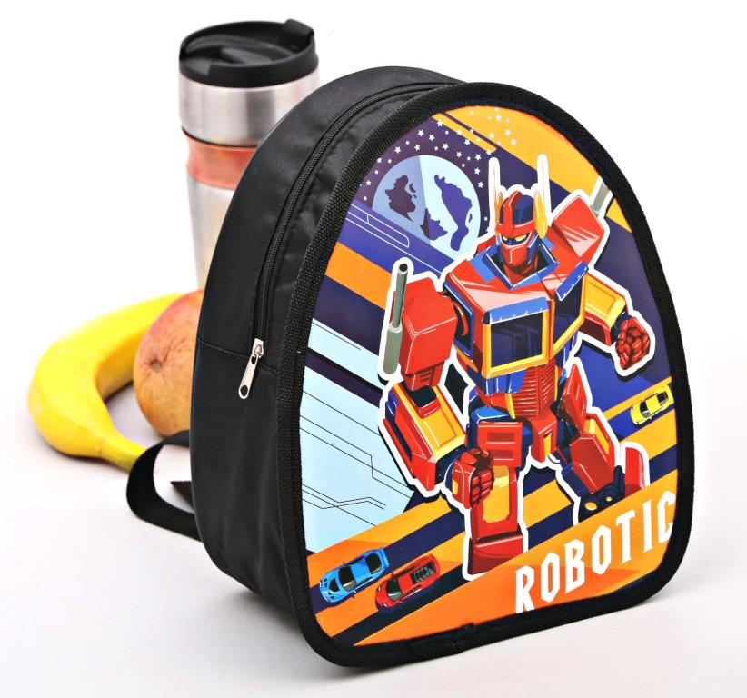 Термосумка Командор Робот 3146753