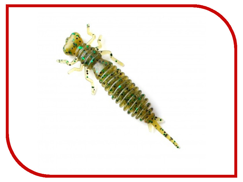 Приманка Fanatik Larva 3 6шт 005 00530L