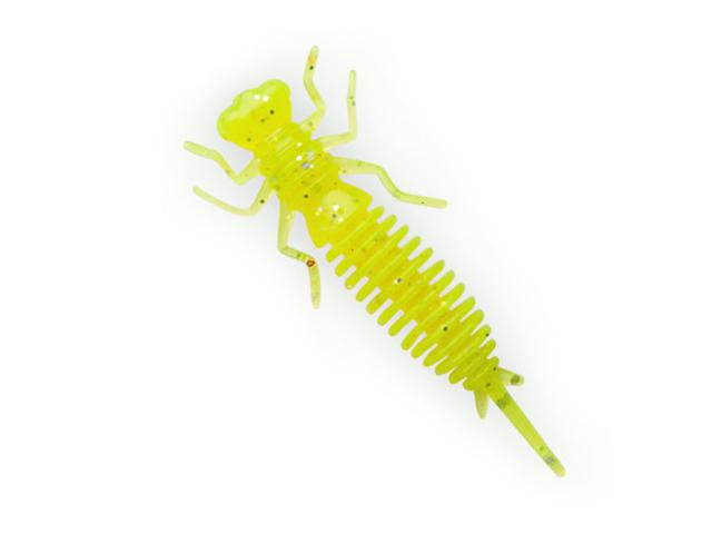 Приманка Fanatik Larva 2.5 7шт 024 02425L
