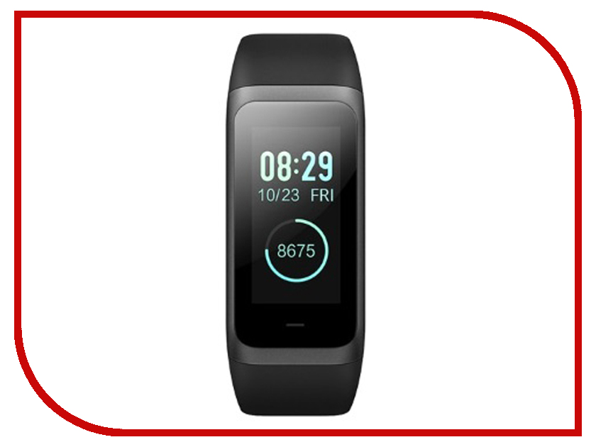 Купить Умный браслет Xiaomi Amazfit Cor 2 Black