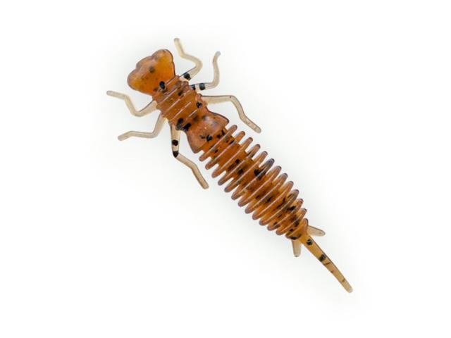 Приманка Fanatik Larva 2.5 7шт 002 00225L