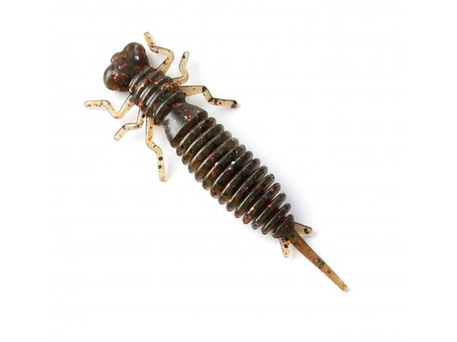 Приманка Fanatik Larva 1.6 10шт 006 00616L