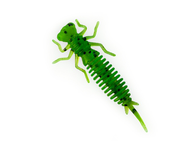 Приманка Fanatik Larva 2.5 7шт 026 02625L