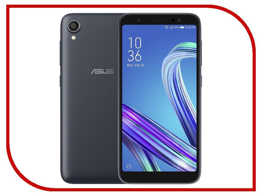 Сотовый телефон ASUS ZenFone Lite L1 G553KL Black сотовый телефон asus zenfone 4 selfie zd553kl black