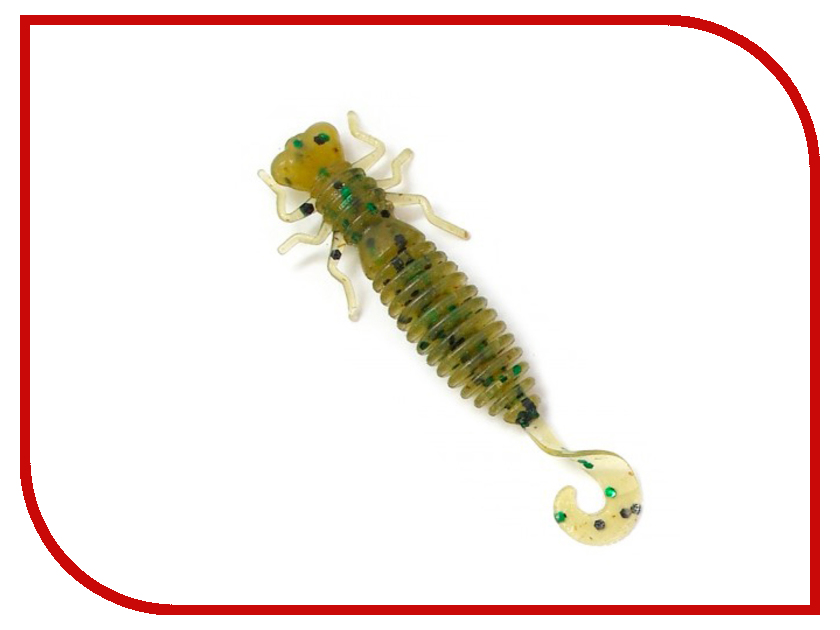 Приманка Fanatik Larva Lux 3.5 4шт 005 00535LL