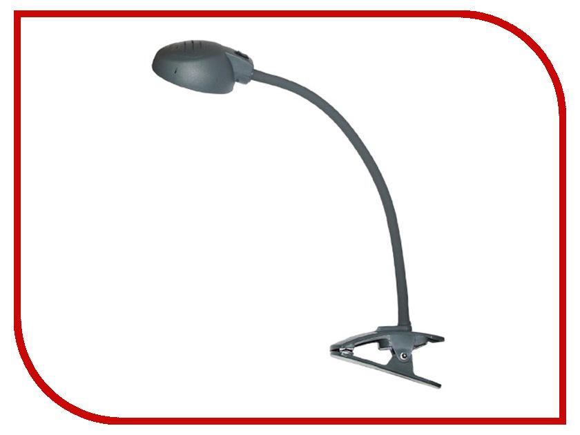 Купить Настольная лампа Трансвит Веста С16 ПШ Anthracite