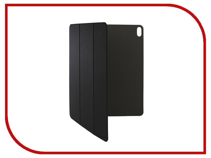 Аксессуар Чехол Red Line для APPLE iPad Pro 12.9 Magnet Black аксессуар чехол 10 inch red line двусторонний универсальный black