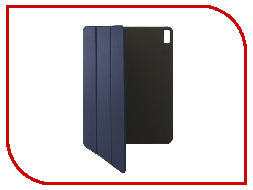 Аксессуар Чехол Red Line для APPLE iPad Pro 11 Magnet Blue УТ000017097