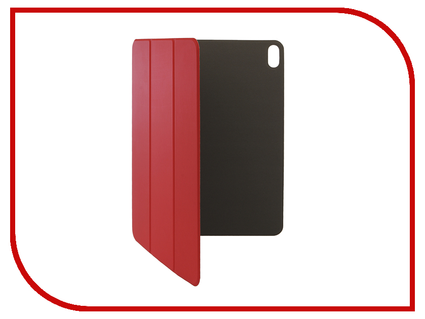Аксессуар Чехол Red Line для APPLE iPad Pro 11 Magnet Red yoursfs red