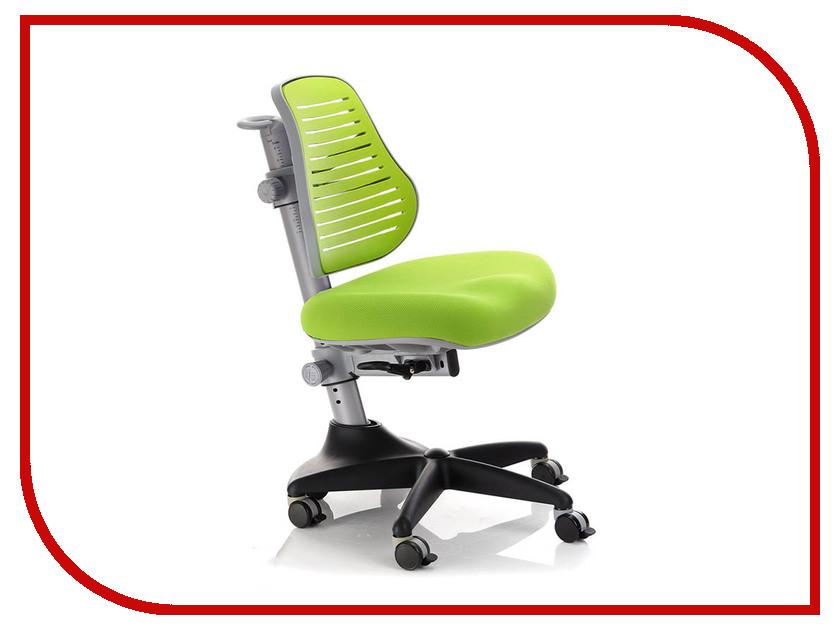 Компьютерное кресло Mealux Comf-Pro Conan C3 New Green C3-317 KZ