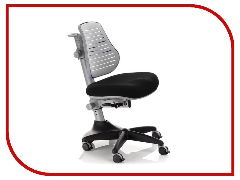 Компьютерное кресло Mealux Comf-Pro Conan C3 New Black C3-317 BW