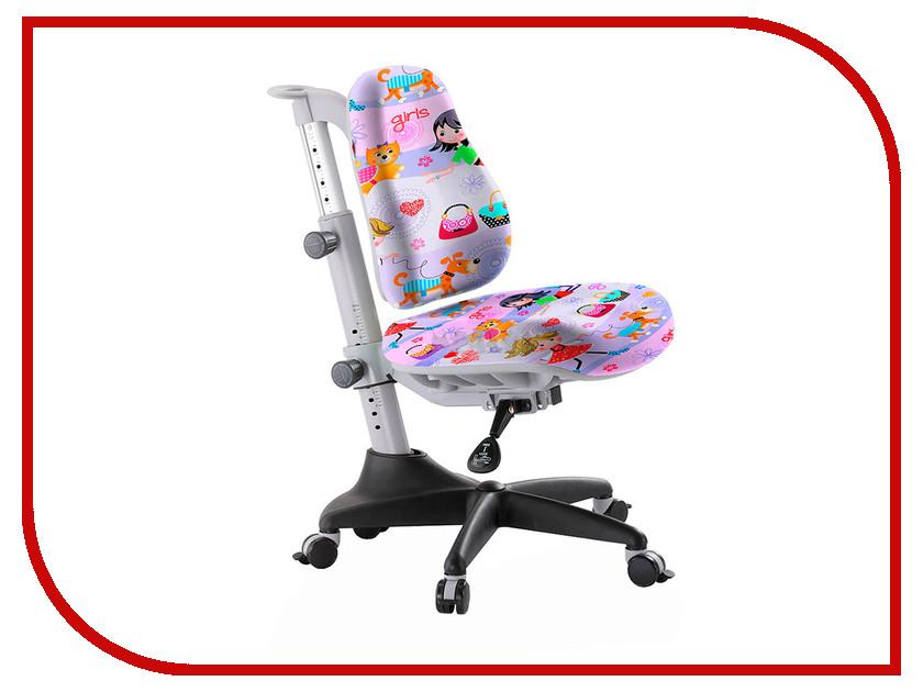 Фото - Компьютерное кресло Mealux Comf-Pro Match Purple Girls Y-518 GL аксессуар comf pro подставка под ноги comf pro bd p9s