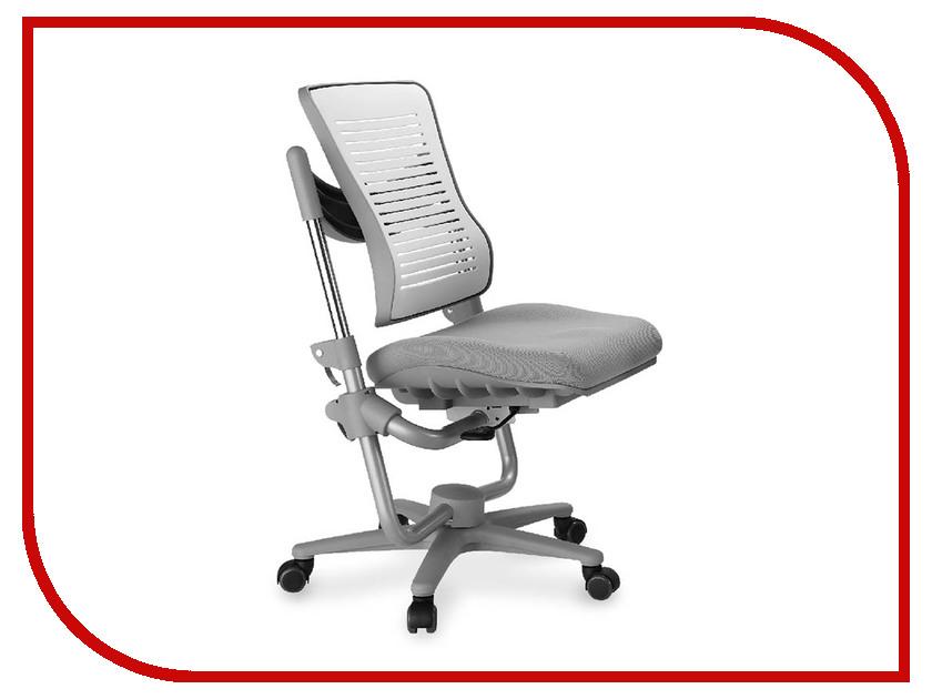 Фото - Компьютерное кресло Mealux Comf-Pro Angel Grey C3-400 G аксессуар comf pro подставка под ноги comf pro bd p9s