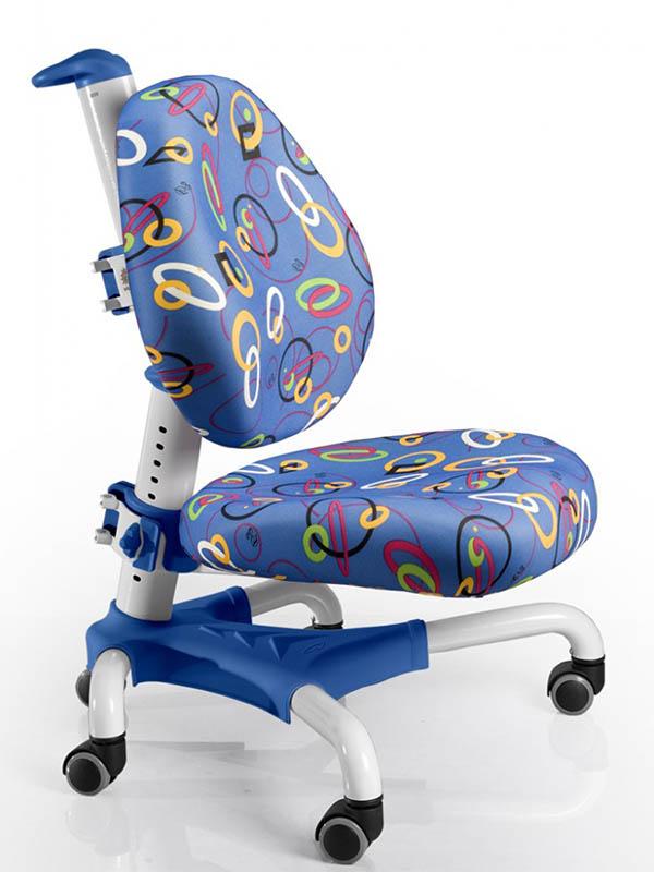 Компьютерное кресло Mealux Champion Blue Y-718 WKB набор schauma fa вперёд к победам шампунь 380мл дез 150мл аэроз гель д душа 250мл