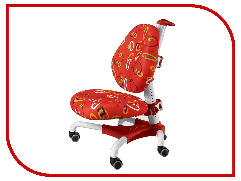 Компьютерное кресло Mealux Champion Red Y-718 WKR dxracer oh ea01 nr компьютерное кресло black red