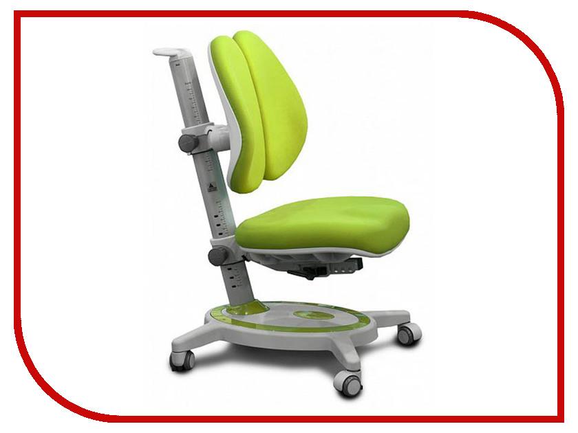 цена Компьютерное кресло Mealux Stanford Duo Green Y-135 KZ