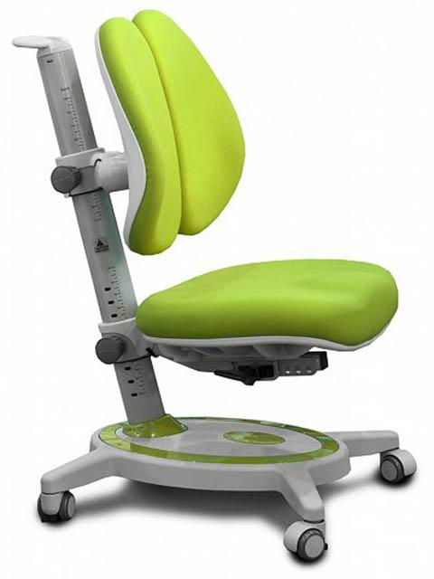 Компьютерное кресло Mealux Stanford Duo Green Y-135 KZ цена