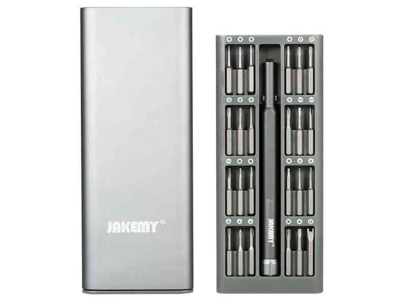 Отвертка Jakemy JM-8168