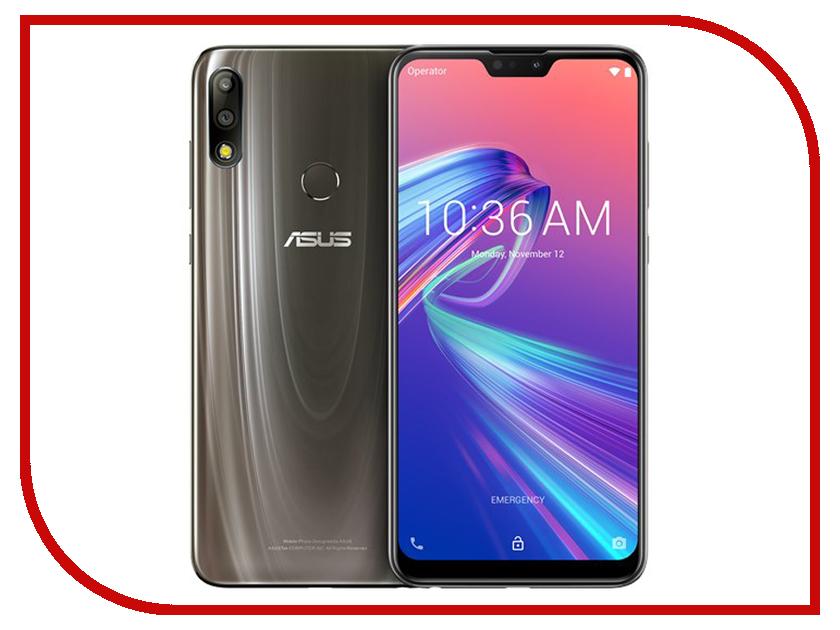 Сотовый телефон ASUS Zenfone Max Pro (M2) ZB631KL 4/64GB Titan