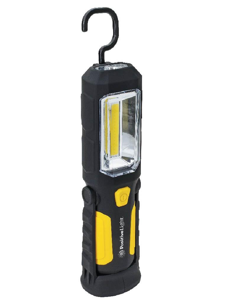 Фонарь Positive Plus Light Классик 3 PP0501-0003