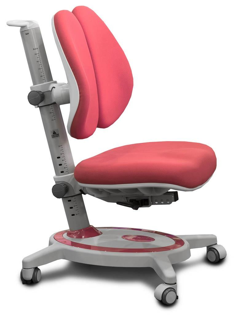Компьютерное кресло Mealux Stanford Duo Pink Y-135 KP цена