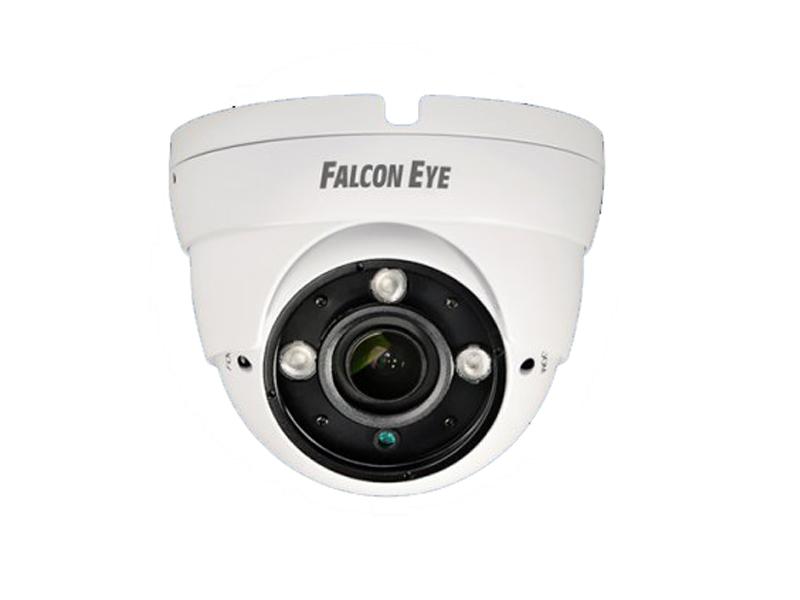 AHD камера Falcon Eye FE-IDV5.0MHD/35M беспроводной датчик разбития стекла falcon eye fe 456b для fe gsm light и fe i touch