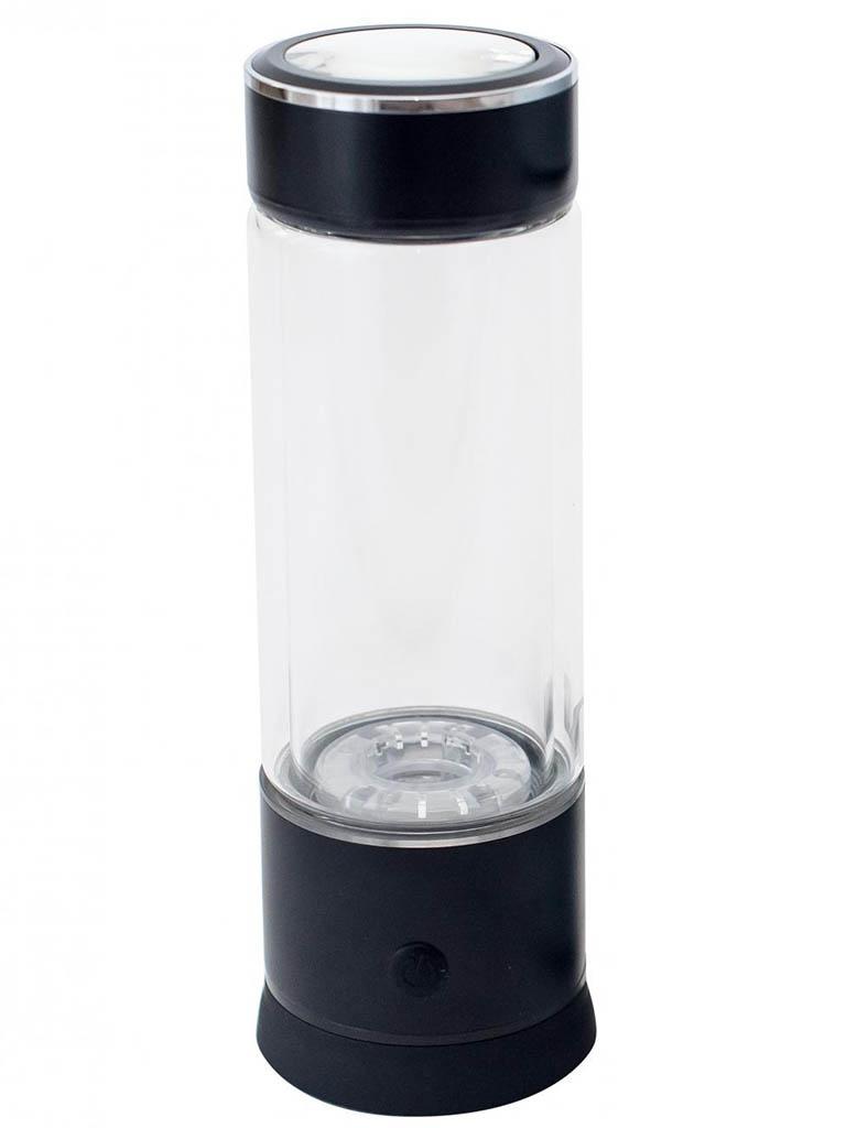 Фильтр для воды Coolmart HGB 3.4 Black