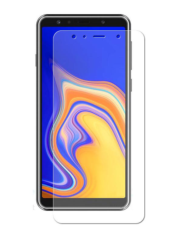 купить Аксессуар Защитное стекло Neypo для Samsung Galaxy A9 2018 Tempered Glass NPG7042 по цене 398 рублей
