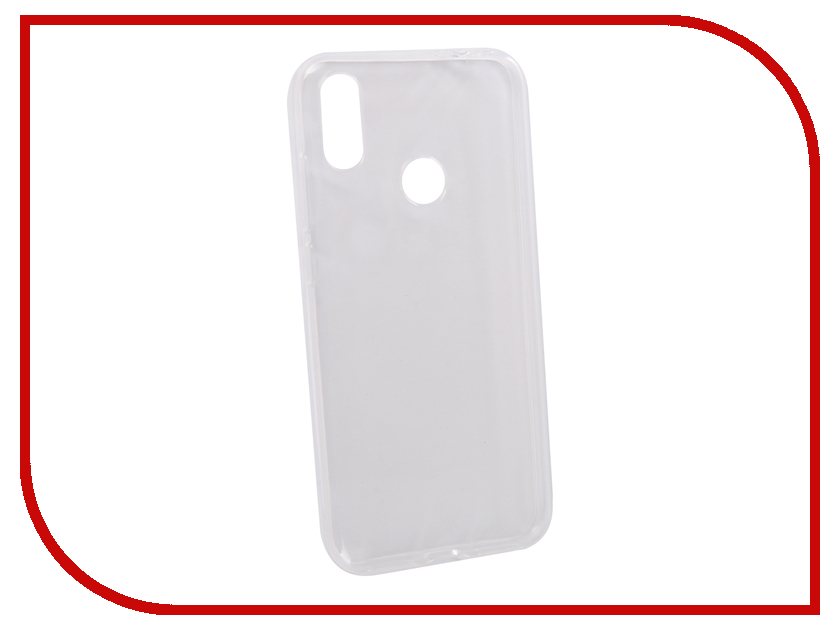 Аксессуар Чехол для Xiaomi Redmi Note 7 Neypo Transparent NST8820 аксессуар чехол для xiaomi redmi note 5a 32gb neypo soft touch gold st3782