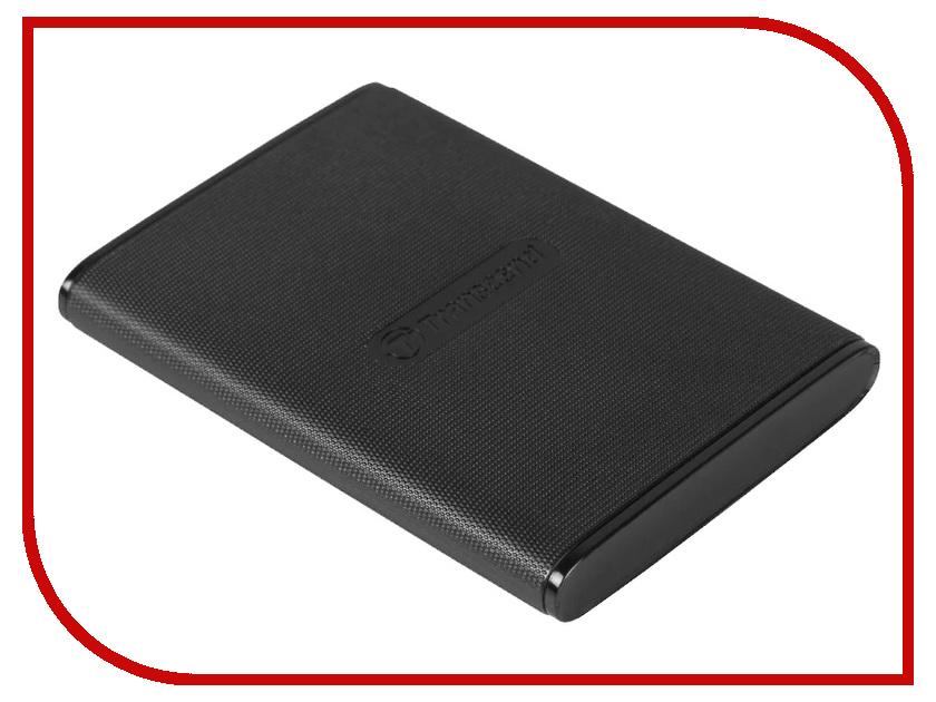 Жесткий диск Transcend ESD230C 240Gb TS240GESD230C